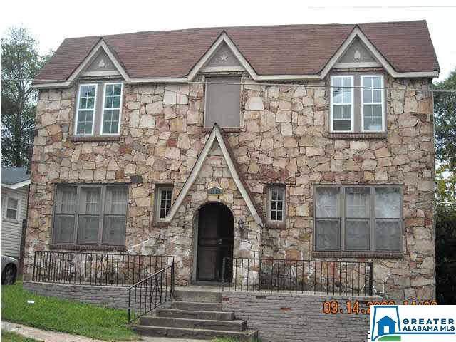 1720 Cullman Ave, Birmingham, AL 35208 (MLS #867174) :: Gusty Gulas Group