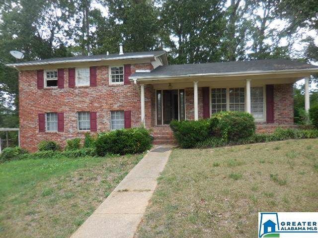 708 Roberson Rd, Fairfield, AL 35064 (MLS #867311) :: Brik Realty