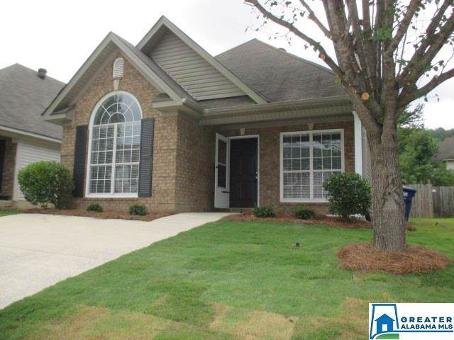 355 Forest Lakes Dr, Sterrett, AL 35147 (MLS #867348) :: Brik Realty