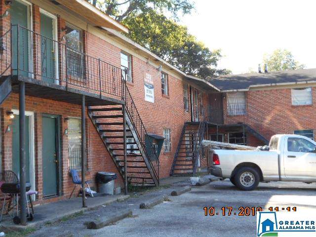 2032 Stouts Rd, Birmingham, AL 35234 (MLS #867471) :: Gusty Gulas Group