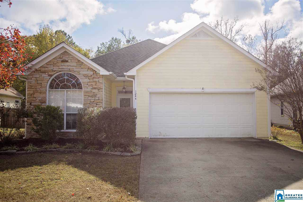 1244 Amberley Woods Dr - Photo 1