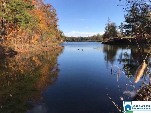 284 Southern Lakes Dr #17, Ashville, AL 35953 (MLS #867481) :: Josh Vernon Group