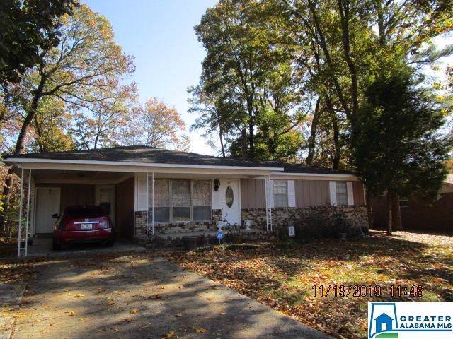 1317 Pine Tree Dr, Birmingham, AL 35235 (MLS #867500) :: Gusty Gulas Group