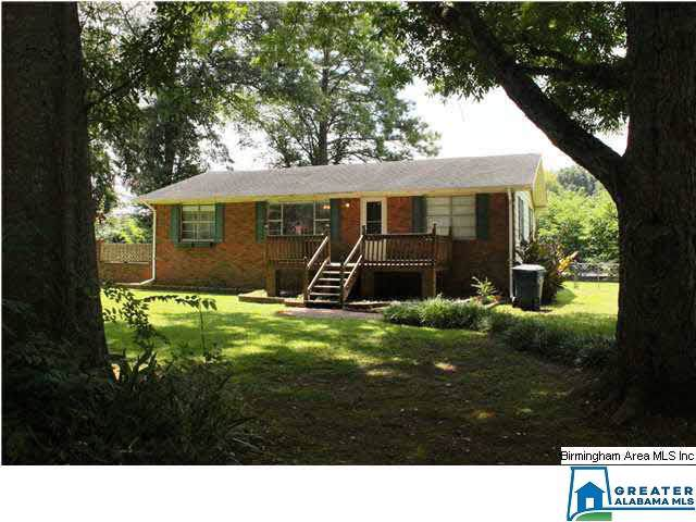 114 Crystal Ave, Hueytown, AL 35023 (MLS #867506) :: LocAL Realty