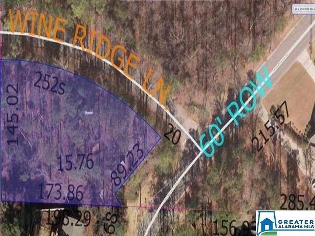 4764 Wine Ridge Ln #913, Hoover, AL 35244 (MLS #867588) :: Josh Vernon Group