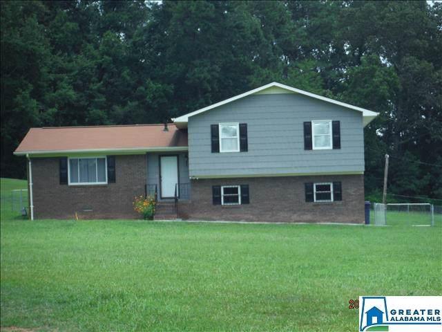 634 Taylor Chapel Rd, Anniston, AL 36201 (MLS #867644) :: Brik Realty