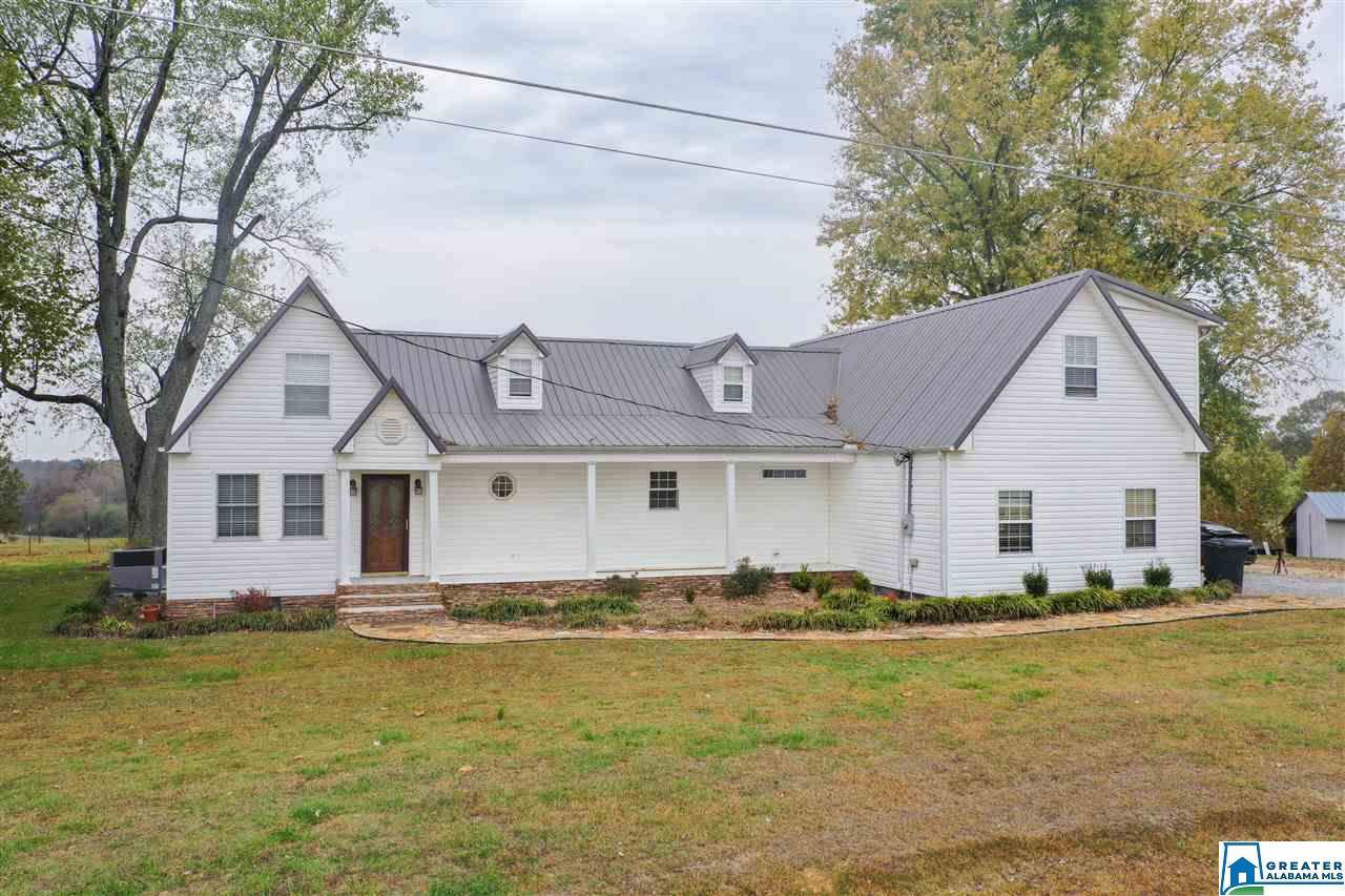 151 Co Rd 1240 - Photo 1