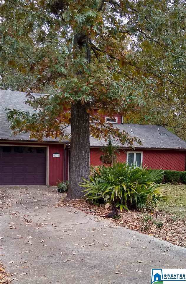 1232 Siskin Dr, Alabaster, AL 35007 (MLS #867764) :: LocAL Realty