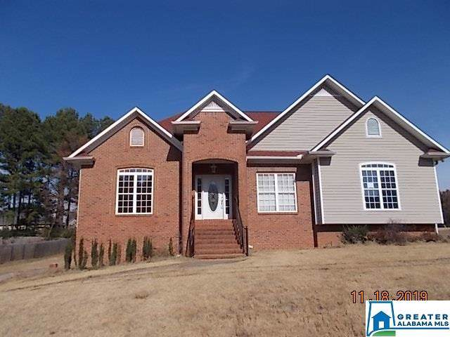400 Jennifer Rd, Pleasant Grove, AL 35127 (MLS #867928) :: Bentley Drozdowicz Group