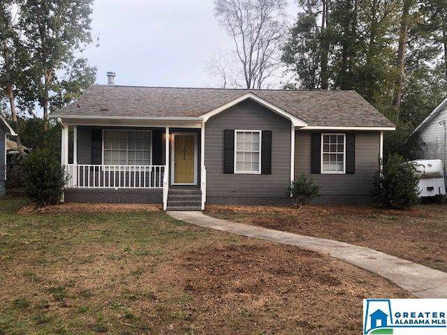 1025 25TH AVE, Hueytown, AL 35023 (MLS #868162) :: Brik Realty