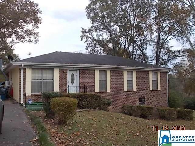 4509 Riverdale St, Quinton, AL 35130 (MLS #868177) :: Gusty Gulas Group