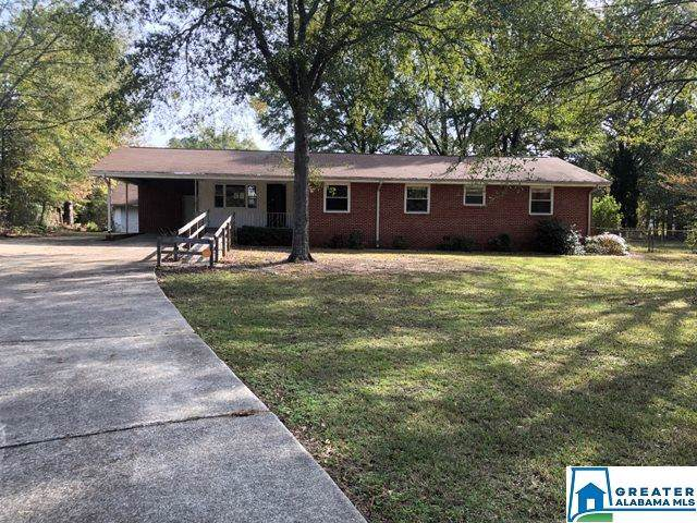 6168 Lou George Loop, Bessemer, AL 35022 (MLS #868336) :: Sargent McDonald Team