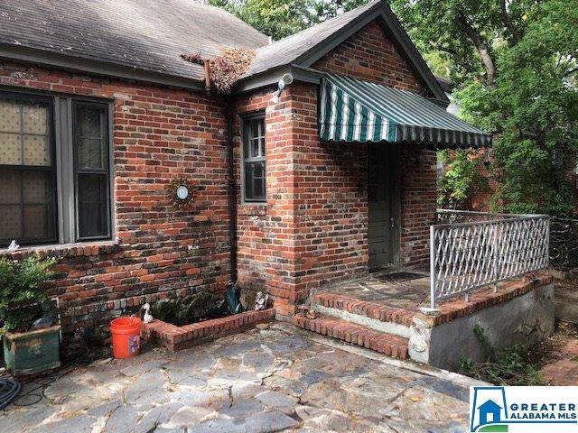 3155 S Hull St, Montgomery, AL 36105 (MLS #868526) :: Bentley Drozdowicz Group