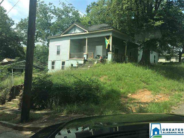 1000 Indiana St, Birmingham, AL 35224 (MLS #868565) :: Gusty Gulas Group