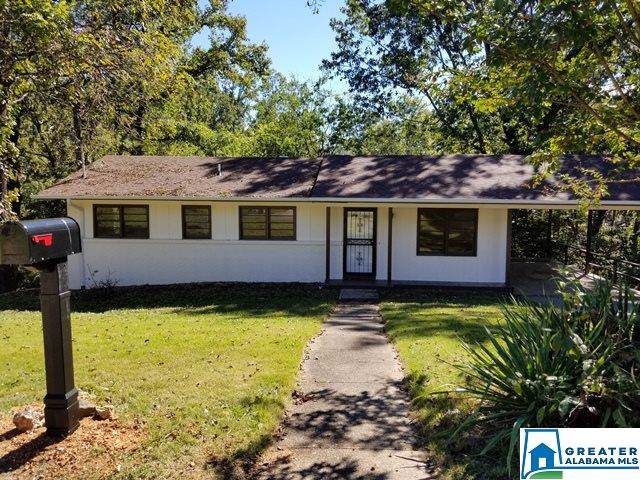 1143 Violet Dr, Birmingham, AL 35215 (MLS #868644) :: LocAL Realty