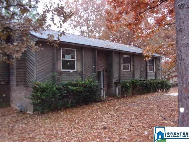 1616 Pomotaw Trl, Anniston, AL 36206 (MLS #868764) :: LIST Birmingham
