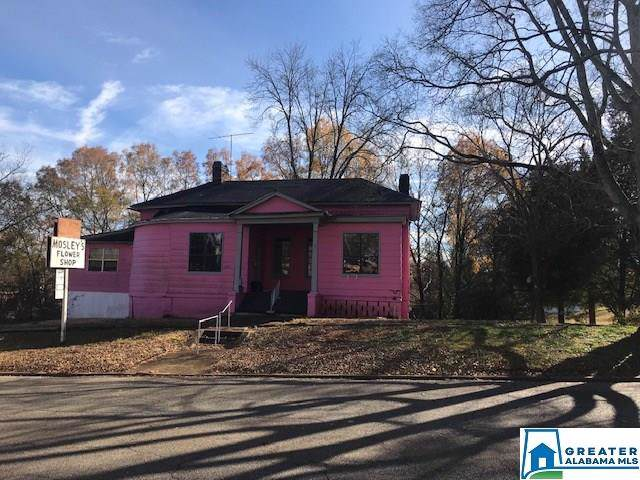 608 Battle St - Photo 1