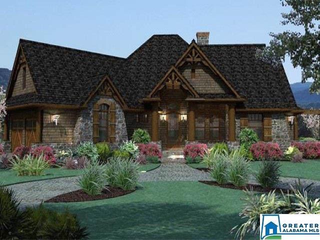 121 Heights Way, Pell City, AL 35125 (MLS #868835) :: Josh Vernon Group
