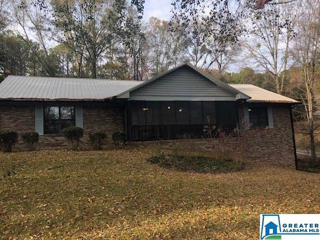 2290 Old Rocky Ridge Rd, Hoover, AL 35216 (MLS #869066) :: LIST Birmingham