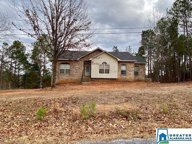 600 Clear Creek Dr, Alpine, AL 35014 (MLS #869314) :: Josh Vernon Group