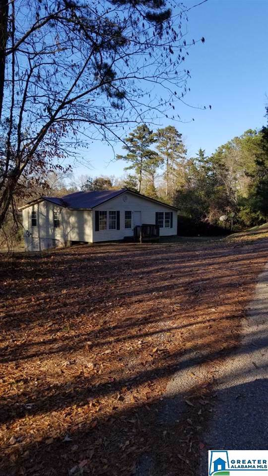 508 Terry Dr, Adger, AL 35006 (MLS #869323) :: Gusty Gulas Group