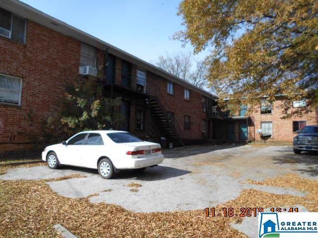1400 20TH PL N, Birmingham, AL 35234 (MLS #869362) :: LIST Birmingham