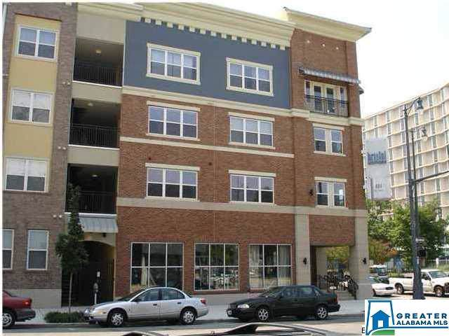 401 20TH ST S #126, Birmingham, AL 35233 (MLS #869555) :: Gusty Gulas Group