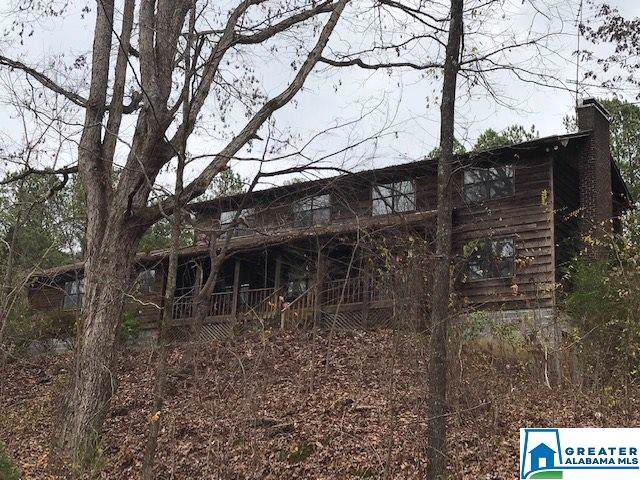 1280 Dogwood Ln, Piedmont, AL 36272 (MLS #869599) :: Brik Realty