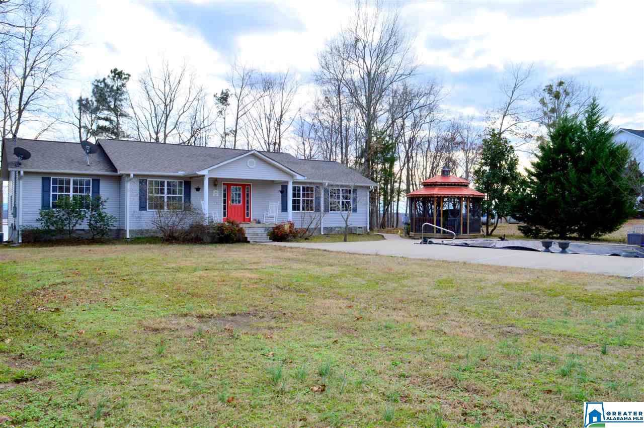 242 Co Rd 117 - Photo 1