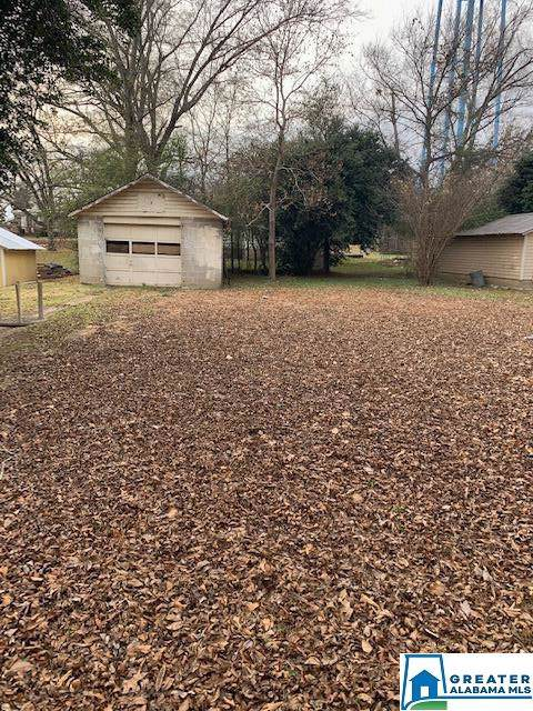 162 3RD ST #1, Graysville, AL 35073 (MLS #869633) :: Josh Vernon Group