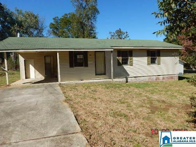 3318 Newburg Rd, Haleyville, AL 35565 (MLS #869639) :: Bentley Drozdowicz Group