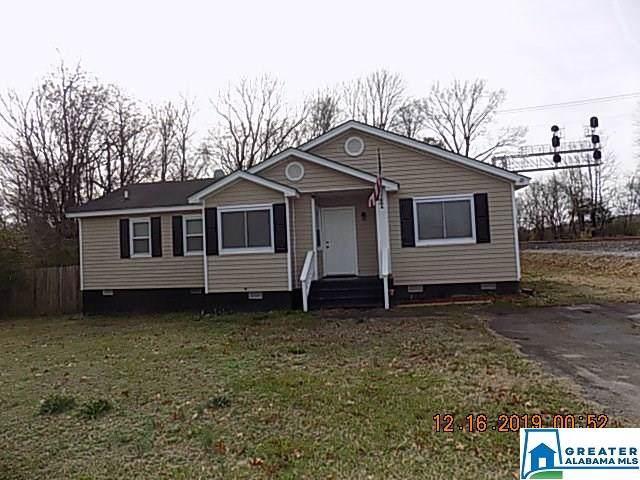 8031 Kimbrell Cutoff Rd, Mccalla, AL 35111 (MLS #869849) :: Gusty Gulas Group