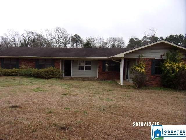 1316 Lenlock Ln, Anniston, AL 36206 (MLS #870308) :: Josh Vernon Group