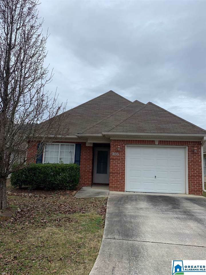 366 Forest Lakes Dr - Photo 1
