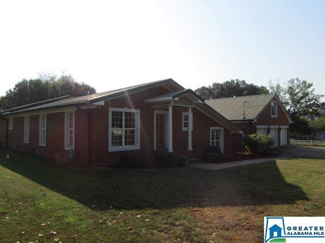 307 Davis Ave, Oxford, AL 36203 (MLS #870778) :: Gusty Gulas Group