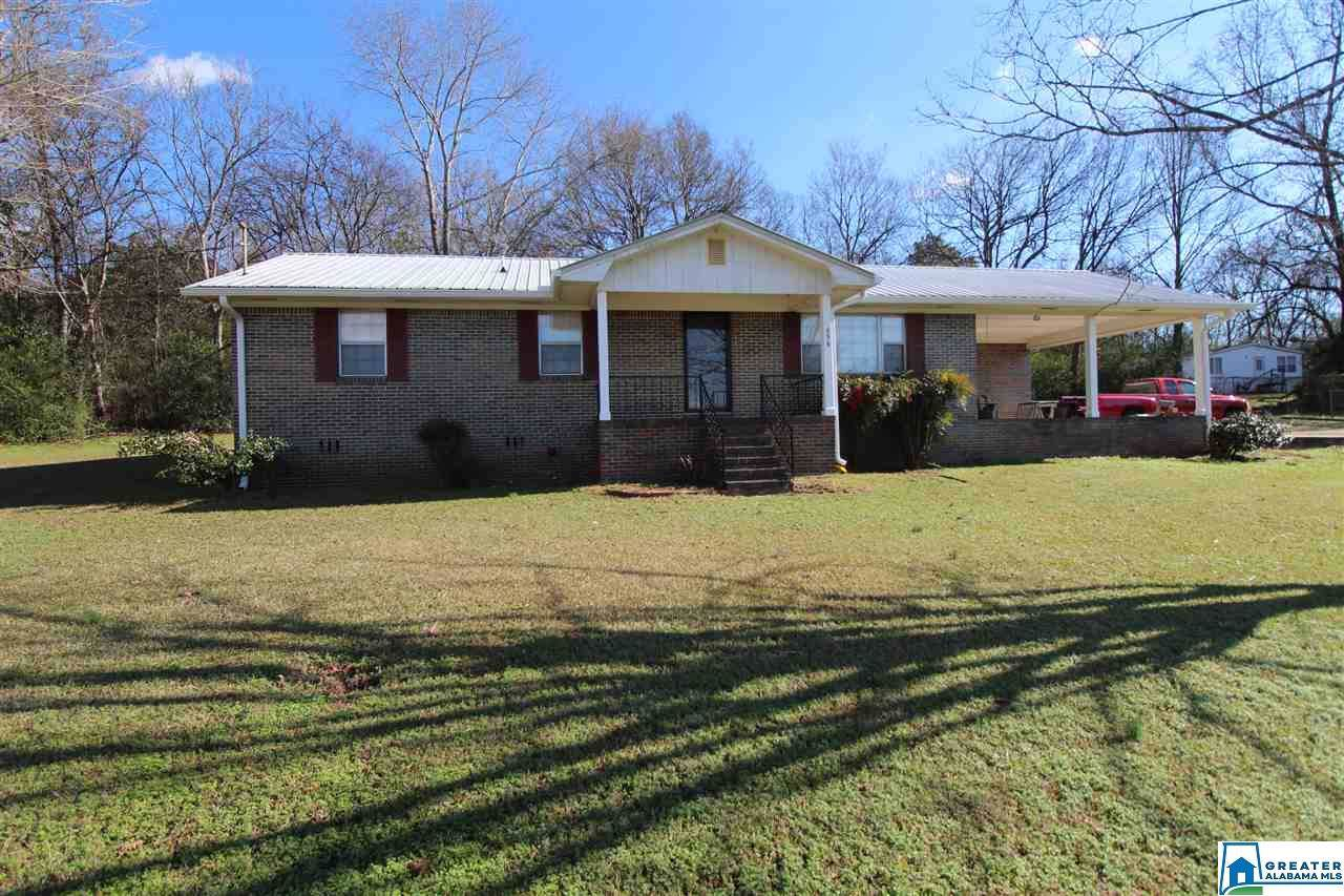 556 Old Camp Rd - Photo 1