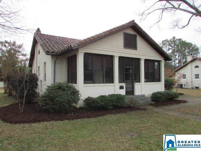204 Drennen Dr, Anniston, AL 36205 (MLS #871430) :: Josh Vernon Group