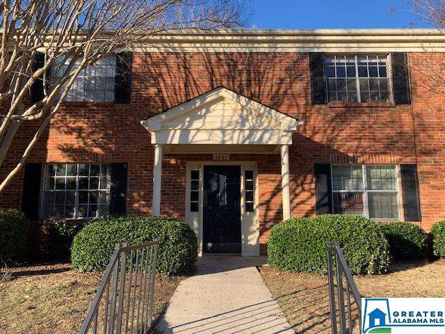 3433 Sandner Ct B, Homewood, AL 35209 (MLS #871497) :: LIST Birmingham