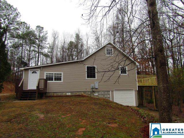 106 Hillview Dr, Pell City, AL 35125 (MLS #871671) :: Gusty Gulas Group