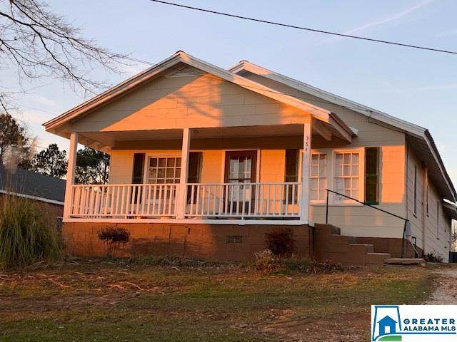 364 Waller Mill Rd, Roanoke, AL 36274 (MLS #871702) :: LIST Birmingham