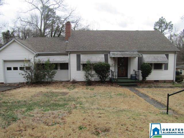 810 Blue Ridge Dr, Anniston, AL 36207 (MLS #871706) :: LocAL Realty