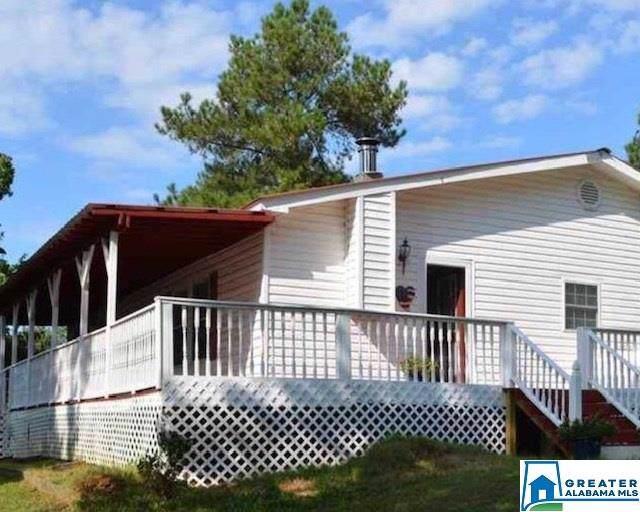 2593 Co Rd 103, Woodland, AL 36280 (MLS #871712) :: LIST Birmingham