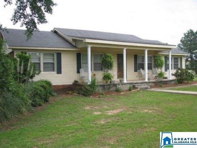 725 Auburn Ave, Roanoke, AL 36274 (MLS #871880) :: LIST Birmingham