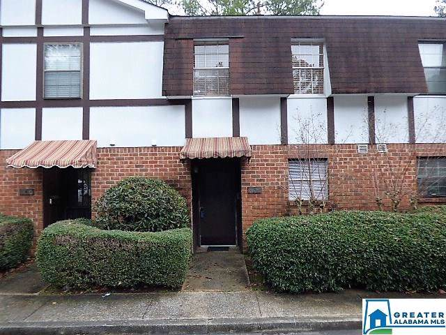 802 Beacon Pkwy, Birmingham, AL 35209 (MLS #871998) :: LIST Birmingham
