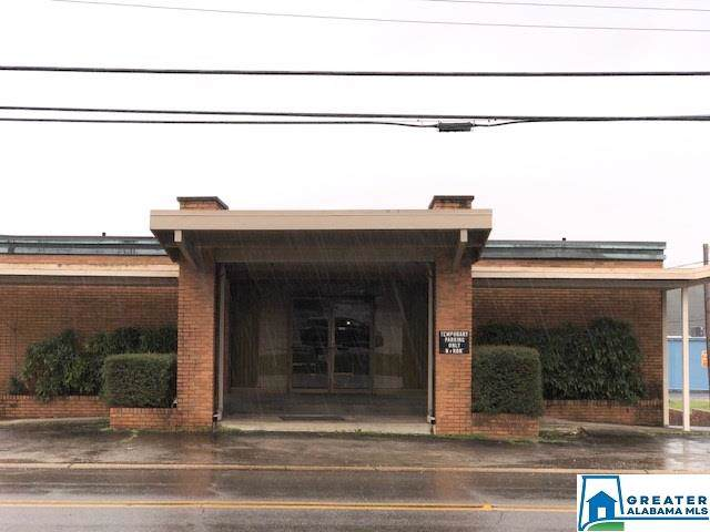 816 9TH ST, Bessemer, AL 35020 (MLS #872027) :: LocAL Realty