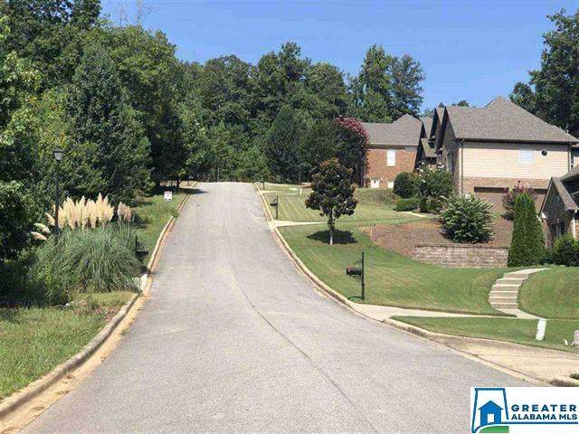 Lot 15 Hickory Valley Rd #15, Trussville, AL 35173 (MLS #872196) :: Josh Vernon Group