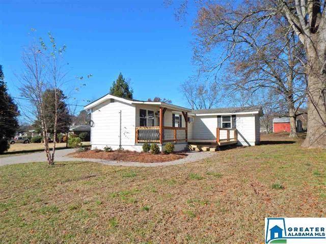 532 Altadena Dr, Gardendale, AL 35071 (MLS #872203) :: Josh Vernon Group