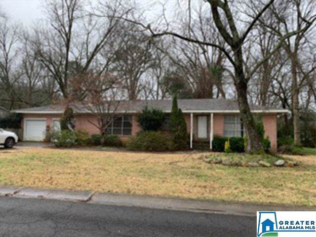 817 Twin Lake Dr NE, Birmingham, AL 35215 (MLS #872235) :: Josh Vernon Group