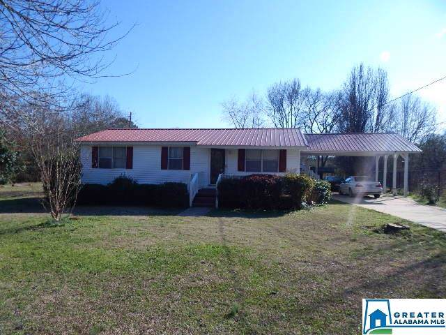702 Flint Hill Rd, Bessemer, AL 35022 (MLS #872296) :: LocAL Realty