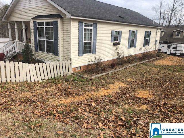 402 Dogwood Dr, Odenville, AL 35120 (MLS #872665) :: LocAL Realty